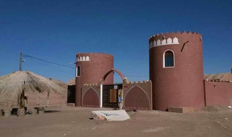 روستای توریستی مصر