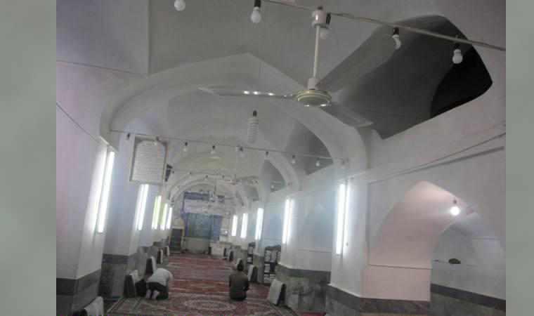 مسجد جامع فرخی