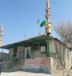 امامزاده عبادالصالحین (ع)، روستای هندل آباد