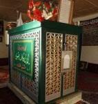 آرامگاه امامزادگان میرسبحان ولی و بی بی صنوبر (علیهما السلام) ـ روستای خواجه حسین آباد
