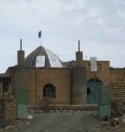 آرامگاه امامزاده سید نورالله، روستای زیارت خراسان