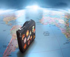 جایگاه صنعت گردشگری در جهان و ایران