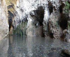 غار لادیز، مهیج ترین جاذبه طبیعی سیستانو بلوچستان
