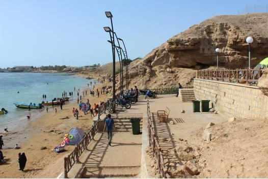 منطقه ریشهر، پیشینه چند هزار ساله و یادگار اردشیر بابکان