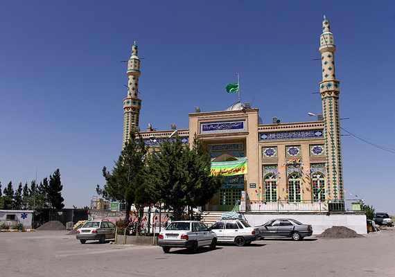 امامزاده سید محمد علوی (ع)، روستای اسلام قلعه