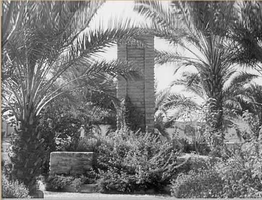 مقبره ژنرال انگلیسی