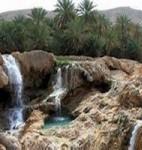 آب گرم گنو مکانی زیبا برای تفریح و درمان