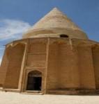 امامزاده اظهر در جزین، ناشناخته ترین آثار تاریخی ایران