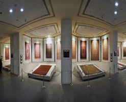 موزه فرش ایران، نشانه ای از هنر ایرانی