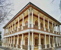 کاخ تاریخی سرخه حصار، یاقوتی در نگین انگشتری تهران