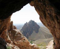 غار گلجیک زنجان، معجزه ای از جنس آهک