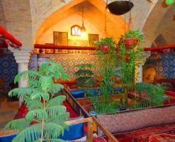 حمام حاج داداش زنجان، حمامی در قلب بازار