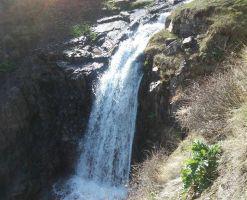 آبشار ماری دره سی، گشتی در طبیعت زیبای زنجان
