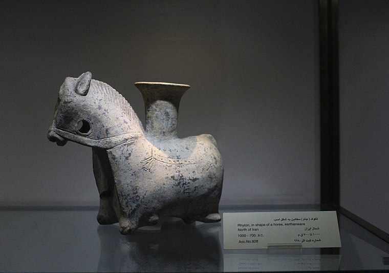 موزه رضا عباسی، مجموعه ای از شاهکارهای بی بدیل