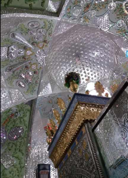 امامزاده اسماعیل ابهر