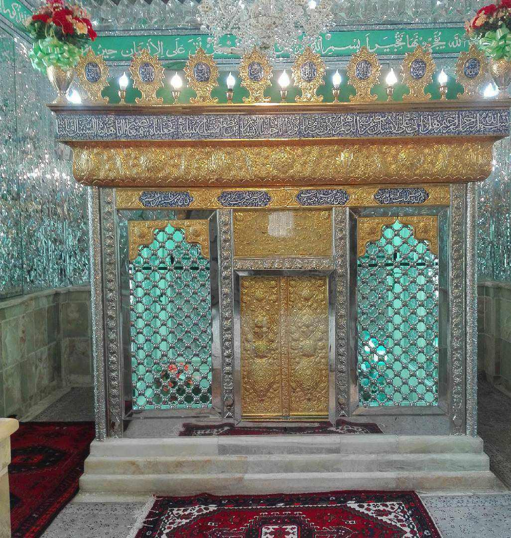 امامزاده زیدالکبیر ابهر