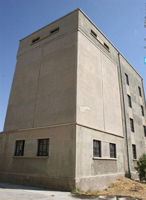 موزه غله زنجان، نان با طعم تاریخ