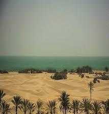 روستای درک زر آباد، روستایی با چهار ساحل متنوع
