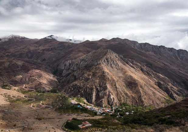 منطقه الموت، طبیعت زیبای ییلاقات قزوین