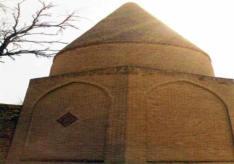 امامزاده کمال، آرامگاهی در قلب ضیاآباد