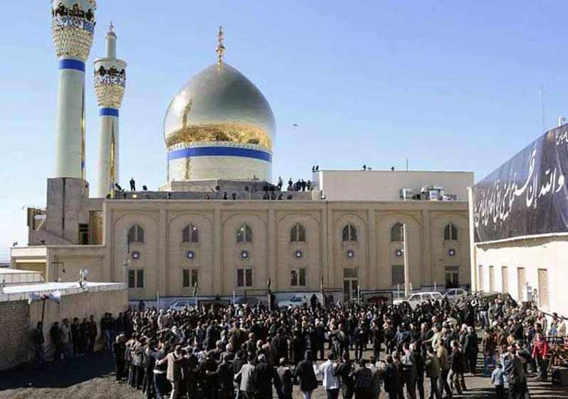 حسینیه اعظم زنجان، روایت تولد شور و شعور حسینی
