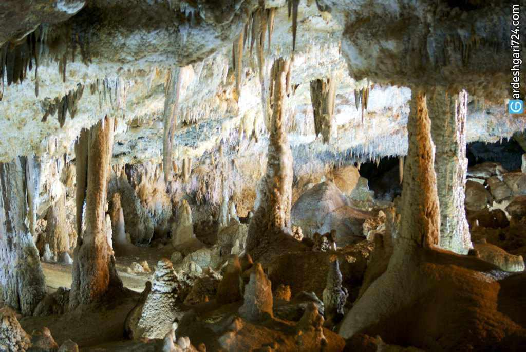 غار کتله خور، معجزه ای از جنس سنگ