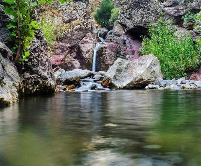 روستای شیلاندر، ماسوله ای دیگر در زنجان