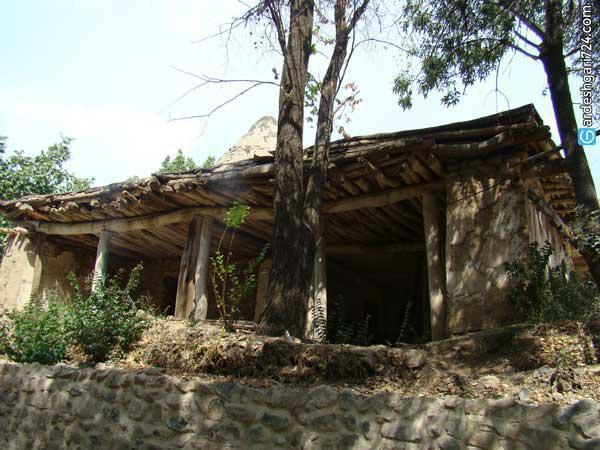 امامزاده سلیمان (ع)، قلب مذهبی یک روستا