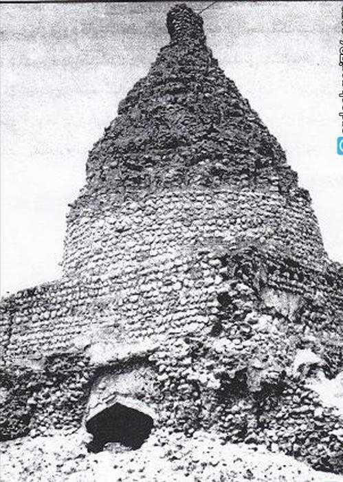 آرامگاه شیخ منصور خزاعی