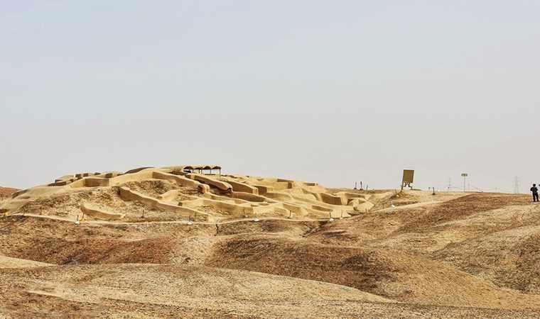 شهر سوخته، شهر اسرار آمیز سیستان و بلوچستان