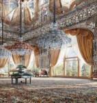 کاخ صاحبقرانیه تهران کجاست؟