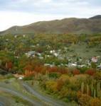 روستای برغان، بهشتی در ساوجبلاغ