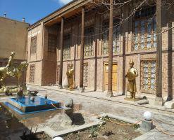 خانه تاریخی سیف العلمای بناب