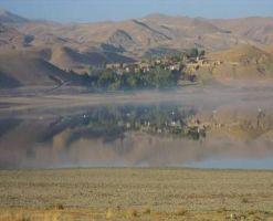 دریاچه پری زنجان