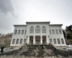 کاخ ملت تهران، موزه ای سرشار از زیبایی