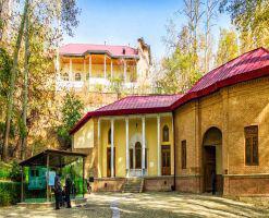موزه برادران امیدوار، موزه ای با یادگاری های مختلف