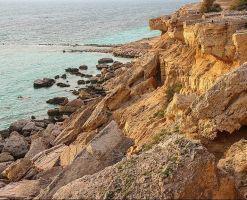 جزیره زیبای خارک