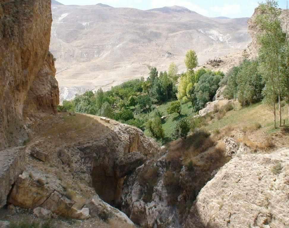 منطقه حفاظت شده انگوران، طبیعتی استثنایی در منطقه ماهنشان