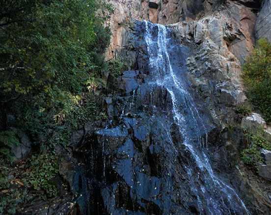 آبشار عیش آباد مرند
