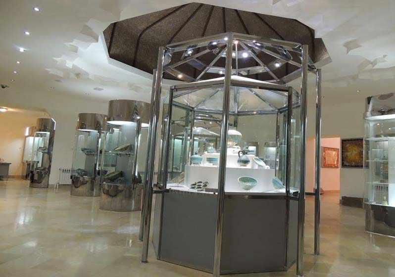 موزه ایلخانی مراغه