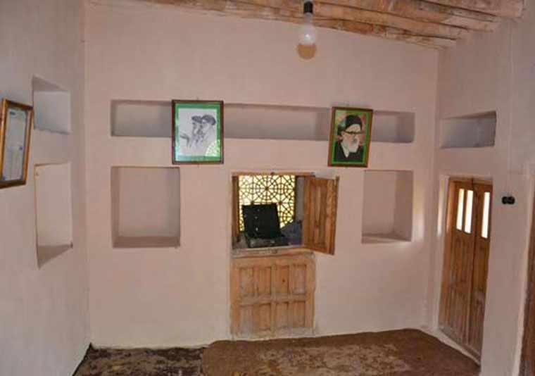 خانه آیت الله طالقانی، میزبان علمای بزرگ اسلام