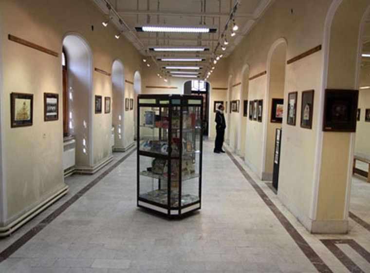 موزه کاریکاتور تبریز (موزه کارتون)، نخستین موزه کاریکاتور آسیا