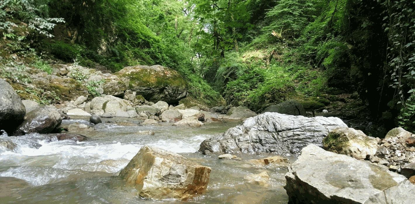 آبشار ویسادار، آبشاری رؤیایی