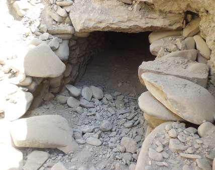 کشیک، مهمترین اقامتگاه هزاره سوم قبل میلاد