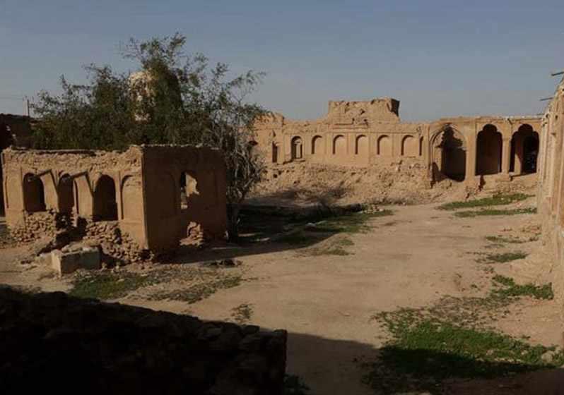 قلعه حصار