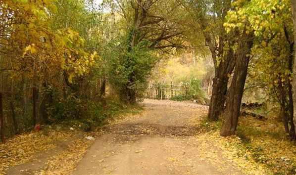 روستای جزینان