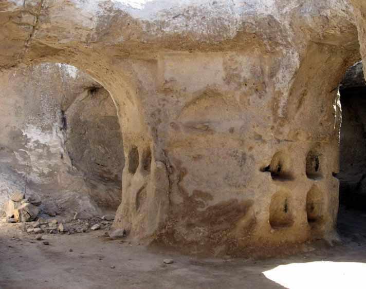 معبد مهر مراغه
