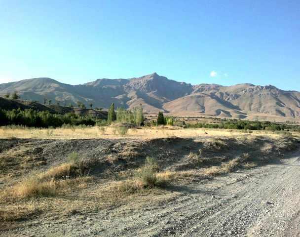 روستای شانجان، مدرنیته در طبیعتی رویایی