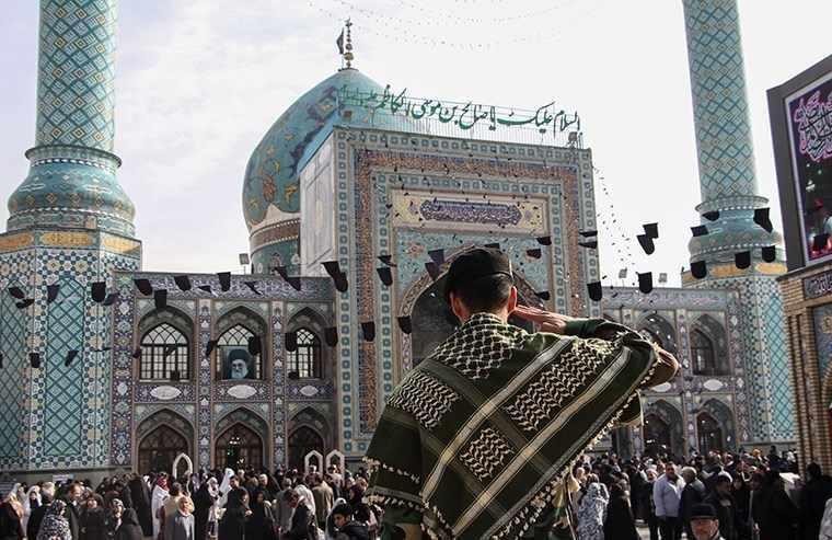 امامزاده صالح بن موسی الکاظم