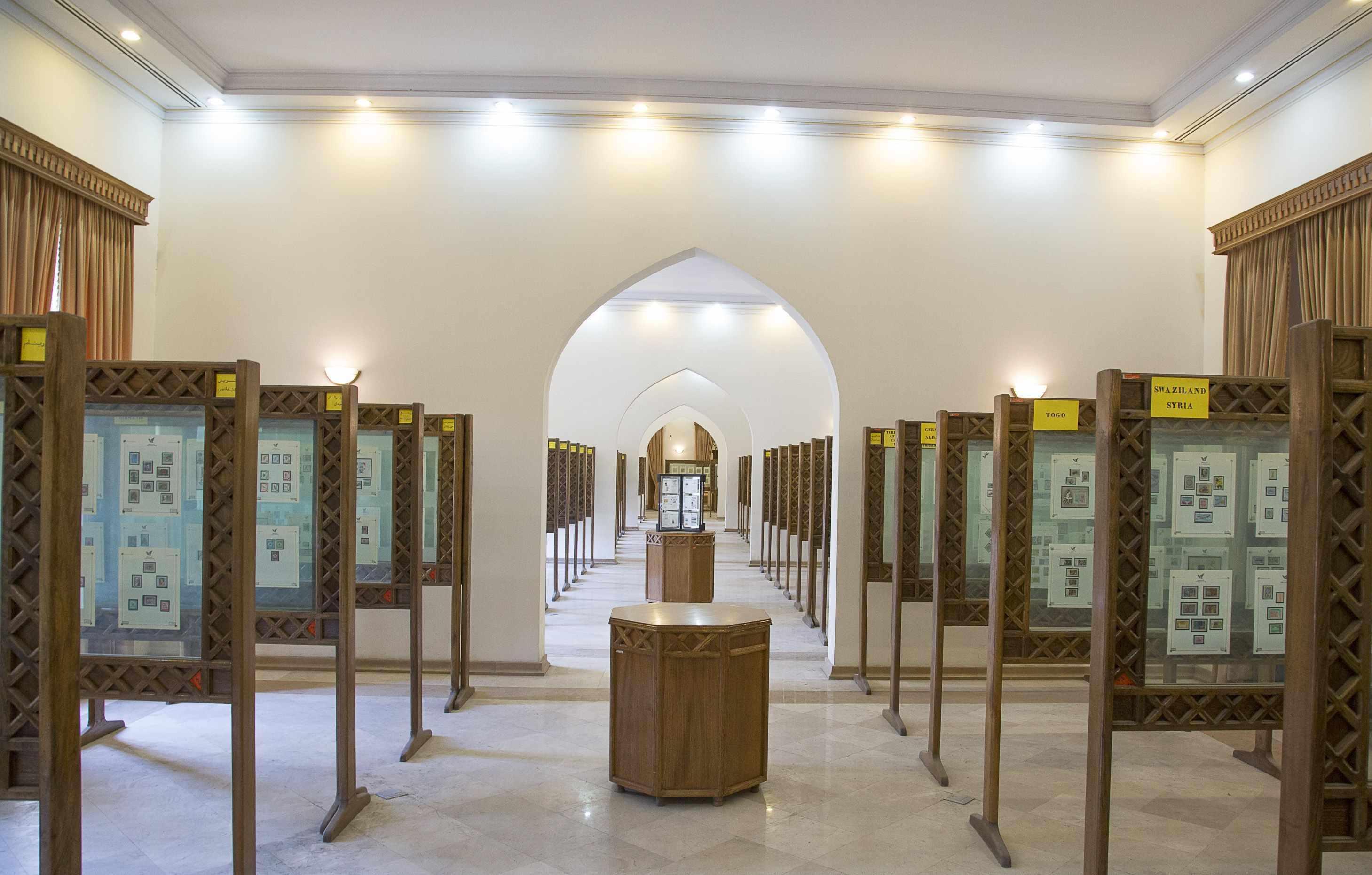 موزه ارتباطات، گذری در تاریخ